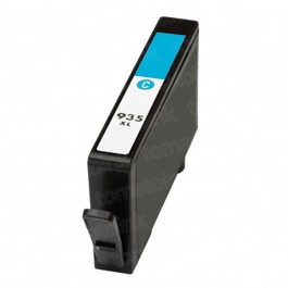 HP 935XL C2P24AN High Yield Cyan Ink Cartridge