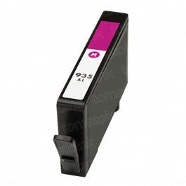 HP 935XL C2P25AN High Yield Magenta Ink Cartridge