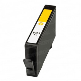 HP 935XL C2P26AN High Yield Yellow Ink Cartridge