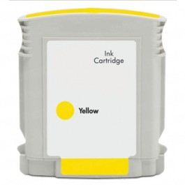 HP 12 C4806A Yellow Ink Cartridge