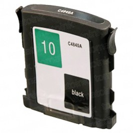 HP 10 C4840A Black Ink Cartridge