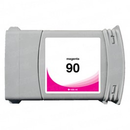 HP 90 C5063A High Yield Magenta Ink