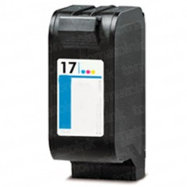 HP 17 C6625AN Color Ink Cartridge
