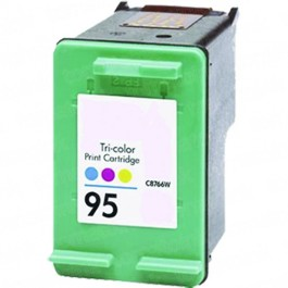 HP 95 C8766WN Color Ink Cartridge