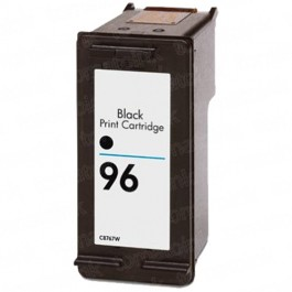 HP 96 C8767WN Black Ink Cartridge