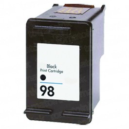 HP 98 C9364WN Black Ink Cartridge
