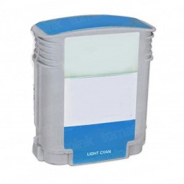 HP 85 C9428A Light Cyan Ink Cartridge