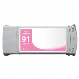 HP 91 C9471A Light Magenta Ink Cartridge