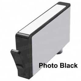 HP 564XL CR277WN CB322WN High Yield Photo Black Ink Cartridge