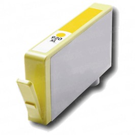 HP 920XL CD974AN High Yield Yellow Ink Cartridge