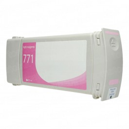 HP 771 CE041A Light Magenta Ink Cartridge