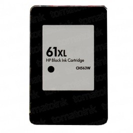 HP 61XL CH563WN High Yield Black Ink Cartridge