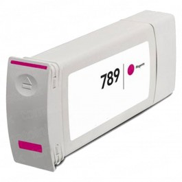 HP 789 CH617A Latex Magenta Ink Cartridge