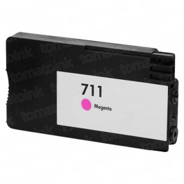 HP 711 CZ131A High Yield Magenta Ink Cartridge
