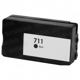 HP 711 CZ133A High Yield Black Ink Cartridge