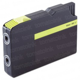 Lexmark 200XL 14L0177 Yellow Ink Cartridge
