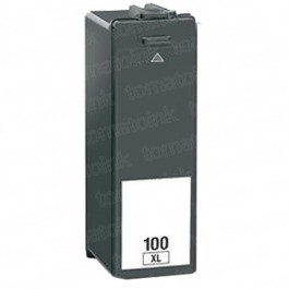 Lexmark 100XL14N1068 High Yield Black Ink Cartridge