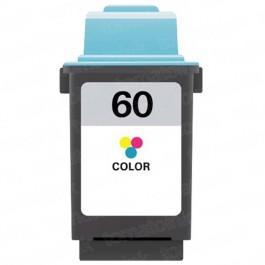 Lexmark 60 / 17G0060 Color Ink Cartridge