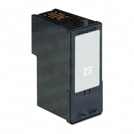 Lexmark 23 / 18C1523 Black Ink Cartridge