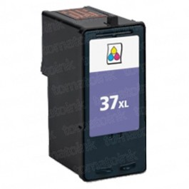 Lexmark 37XL / 18C2180 High Yield Color Ink Cartridge