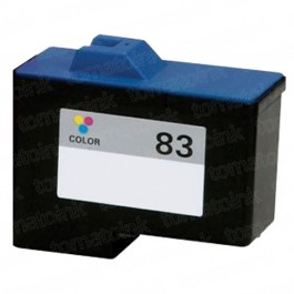 Lexmark 83 / 18L0042 Color Ink Cartridge