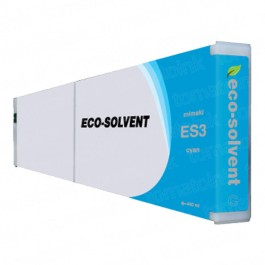 Mimaki ES3C Cyan Ink Cartridge