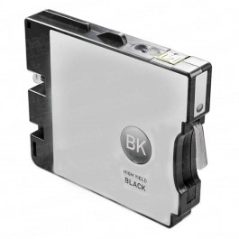 Ricoh GC31BK / 405701 High Yield Black Ink Cartridge