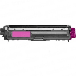 Brother TN225M High Yield Magenta Laser Toner Cartridge