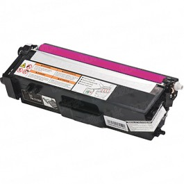 Brother TN315M High Yield Magenta Laser Toner Cartridge