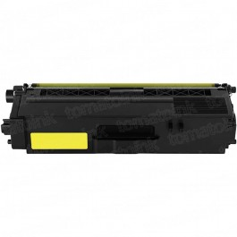 Brother TN339Y Super High Yield Yellow Toner Cartridge