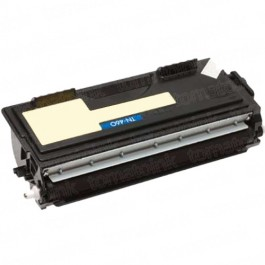 Brother TN460 High Yield Black Laser Toner Cartridge