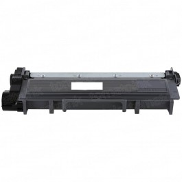 Brother TN660 High Yield Black Laser Toner Cartridge