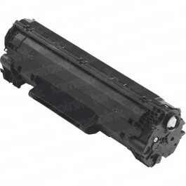 Canon 125 Black Laser Toner Cartridge