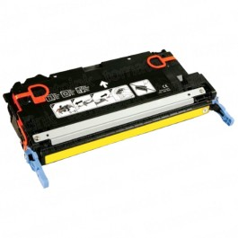 Canon 117 Yellow Laser Toner Cartridge