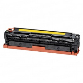 Canon 131 Yellow Laser Toner Cartridge