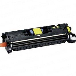 Canon EP87 Yellow Laser Toner Cartridge