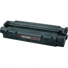 Canon X25 Black Laser Toner Cartridge