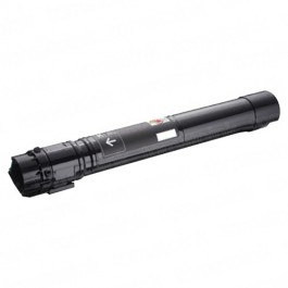Dell 7130cdn Black Laser Toner Cartridge