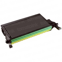 Dell 2145cn High Yield Yellow Laser Toner Cartridge