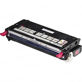 Dell 3130cn High Yield Magenta Laser Toner Cartridge