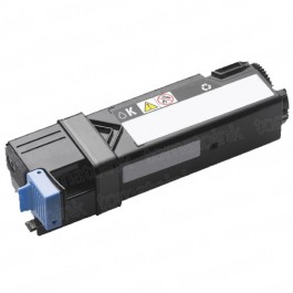 Dell 1320c High Yield Black Laser Toner Cartridge
