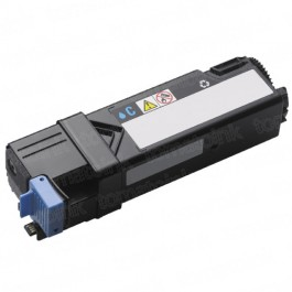 Dell 1320c High Yield Cyan Laser Toner Cartridge