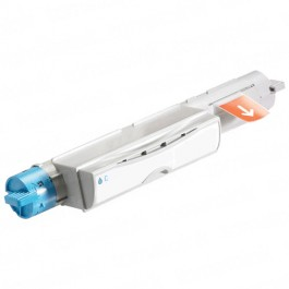 Dell 5110cn High Yield Cyan Laser Toner Cartridge
