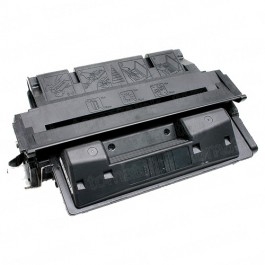 HP 27X Black Laser Toner Cartridge