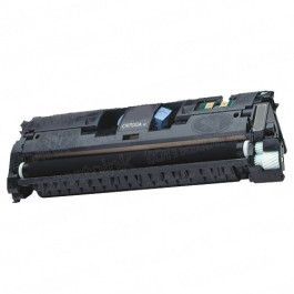 HP 121A C9700A Black Laser Toner Cartridge
