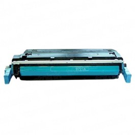 HP 641A C9721A Cyan Laser Toner Cartridge