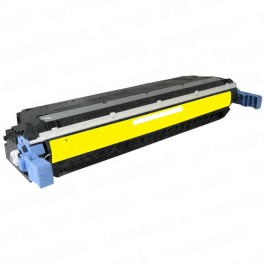 HP 645A C9732A Yellow Laser Toner Cartridge