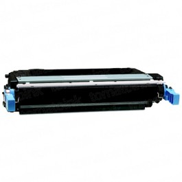 HP 642A CB400A Black Laser Toner Cartridge