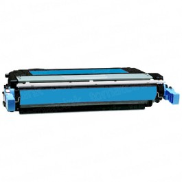 HP 642A CB401A Cyan Laser Toner Cartridge