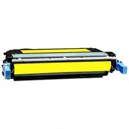 HP 642A CB402A Yellow Laser Toner Cartridge